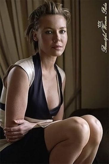 Connie Nielsen Nude Pics & Topless Sex Scenes Compilation 42