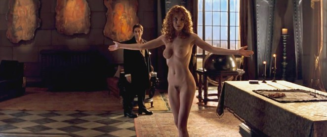 Connie Nielsen Nude Pics & Topless Sex Scenes Compilation 8
