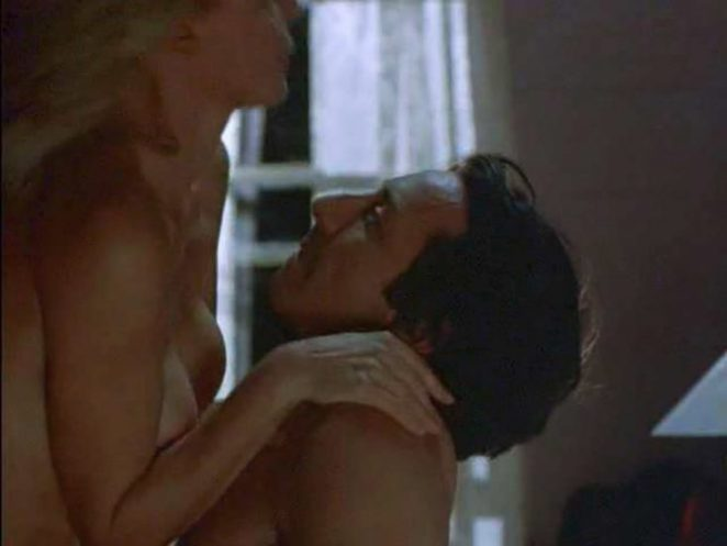 Connie Nielsen Nude Pics & Topless Sex Scenes Compilation 12