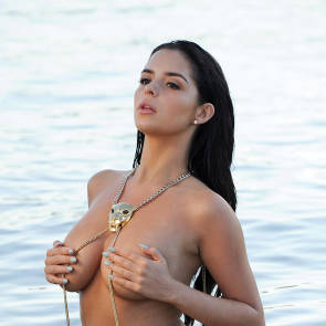 Demi Rose Nude Pics & Porn Video Collection 63
