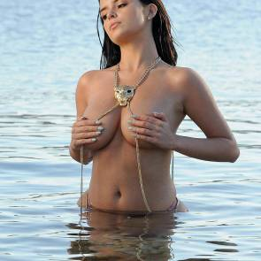 Demi Rose Nude Pics & Porn Video Collection 66