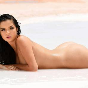 Demi Rose Nude Pics & Porn Video Collection 75
