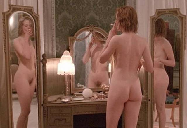 Nicole Kidman Nude Scene In Billy Bathgate Movie