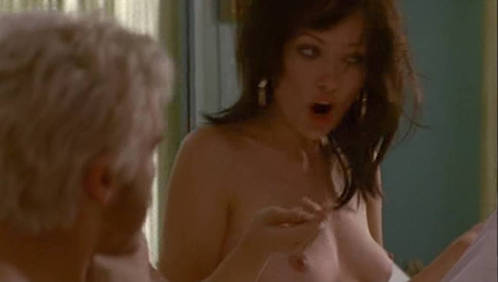 Olivia Wilde Nude Scene In Alpha Dog Movie