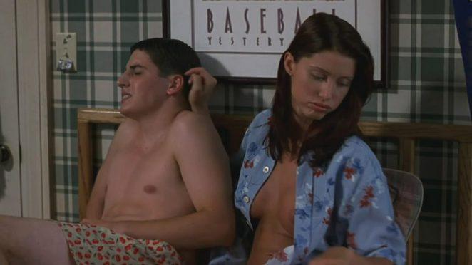 Shannon Elizabeth Nude Pics & Topless Sex Scenes Compilation 62