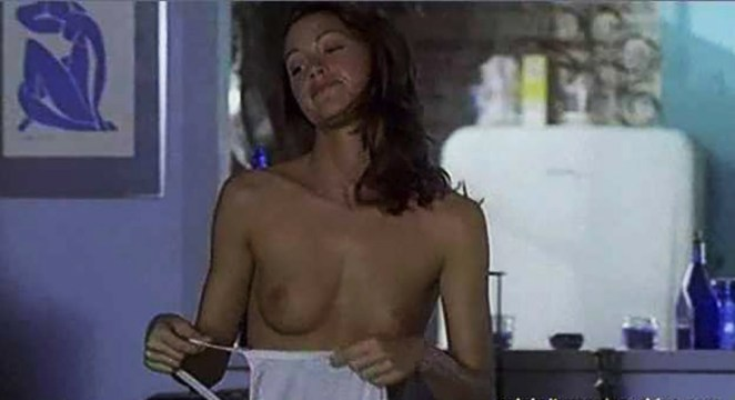 Shannon Elizabeth Nude Pics & Topless Sex Scenes Compilation 72