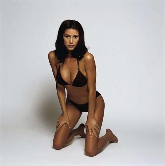 Shannon Elizabeth Nude Pics & Topless Sex Scenes Compilation 33
