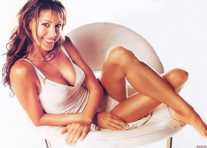 Shannon Elizabeth Nude Pics & Topless Sex Scenes Compilation 53