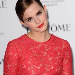 Emma Watson Nude Pics & LEAKED Porn Video 92