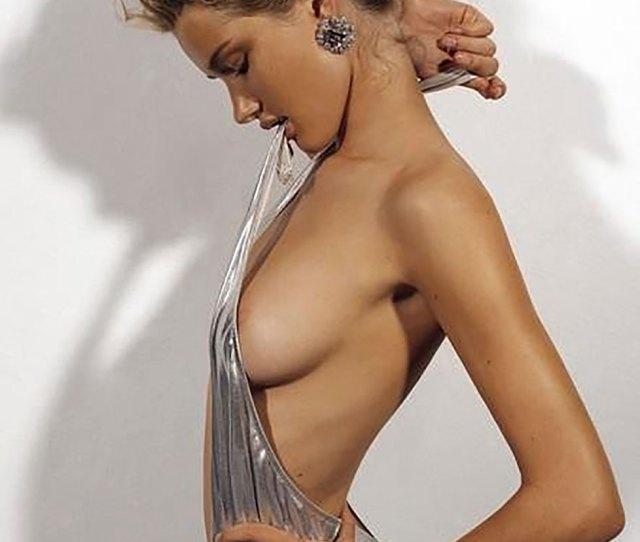 Rosie Huntington Whiteley Nude Sexy Topless
