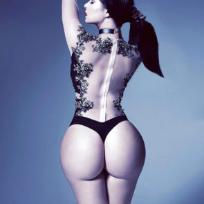 Demi Rose Nude Pics & Porn Video Collection 45