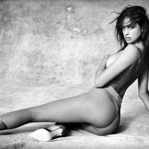 Irina Shayk Nude & Topless LEAKED Ultimate Collection 50