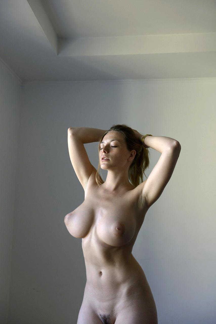 Tits pics nude Nude Big