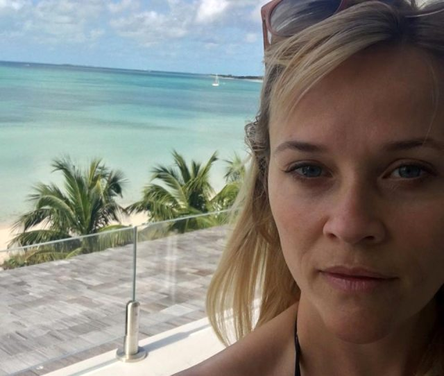 Reese Witherspoon Nude Leaked Photos