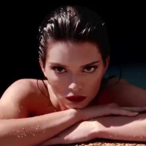 Kendall Jenner Nude and LEAKED Porn Video in 2020 11