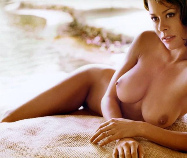 Brooke Burke Nude Photos