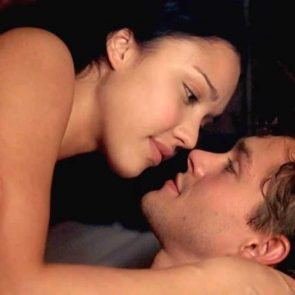 Jessica Alba Nude and Leaked Porn Video – 2020 News! 90