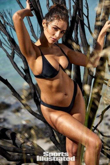Olivia Culpo Nude & Topless ULTIMATE Collection 70