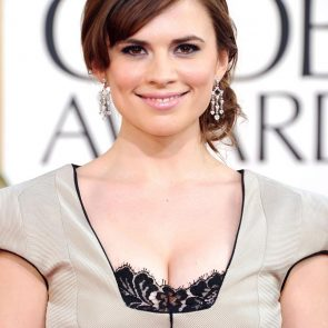 Hayley Atwell Nude LEAKED Pics & Porn & Sex Scenes 23