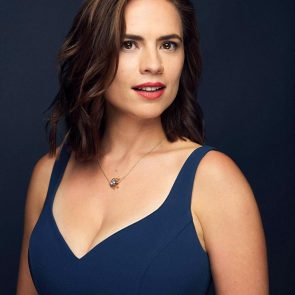 Hayley Atwell Nude LEAKED Pics & Porn & Sex Scenes 27