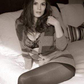 Hayley Atwell Nude LEAKED Pics & Porn & Sex Scenes 26