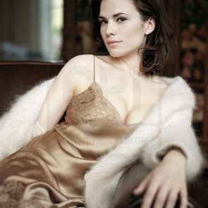 Hayley Atwell Nude LEAKED Pics & Porn & Sex Scenes 25
