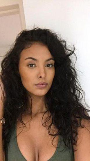 Maya Jama Nude LEAKED Pics & Porn Video 6