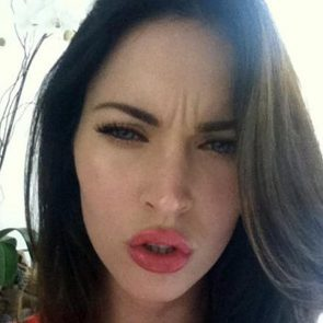 Megan Fox Nude Photos and Leaked Sex Tape PORN Video 37