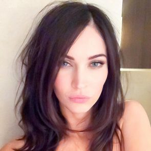Megan Fox Nude Photos and Leaked Sex Tape PORN Video 56
