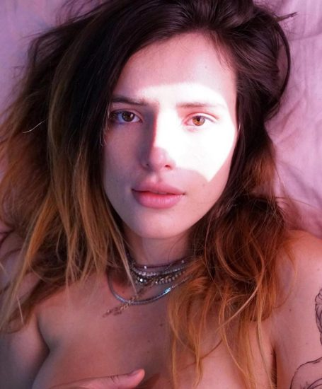 Bella Thorne Nude LEAKED Pics and Porn Video August 2020 UPDATE! 13