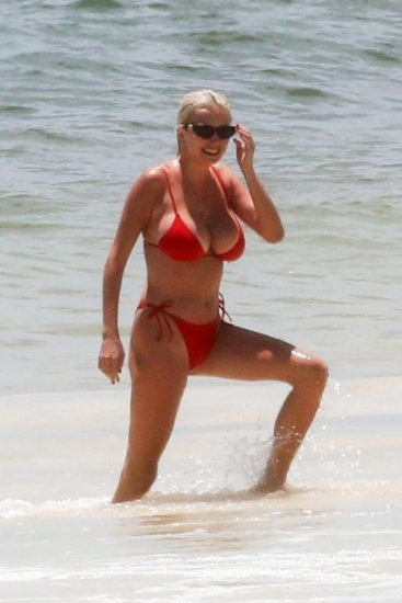 Caroline Vreeland Nude Pics and LEAKED Drunk Porn in 2020 131