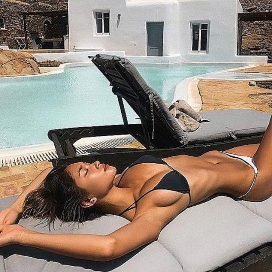 Jocelyn Chew Nude LEAKED Pics & Sexy Bikini Images 25