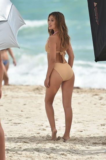 Jocelyn Chew Nude LEAKED Pics & Sexy Bikini Images 96