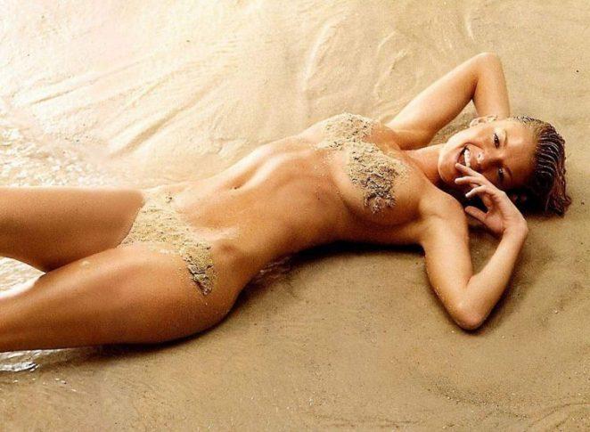 Marisa Miller Nude & Topless Pics + Sexy Scenes 38