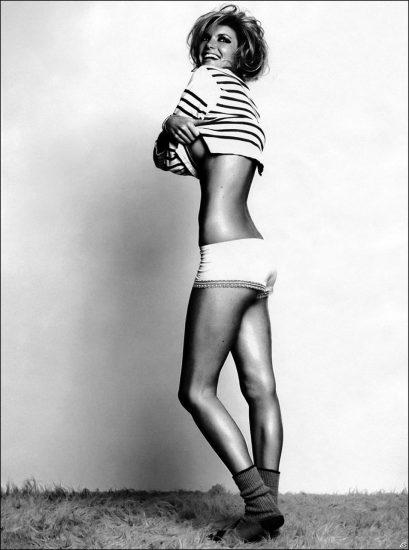 Marisa Miller Nude & Topless Pics + Sexy Scenes 56