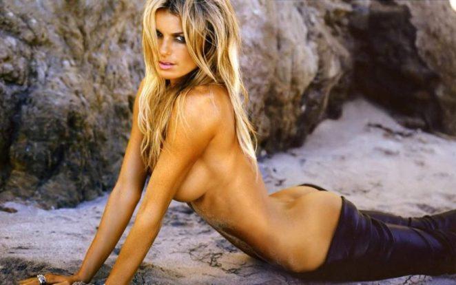 Marisa Miller Nude & Topless Pics + Sexy Scenes 34