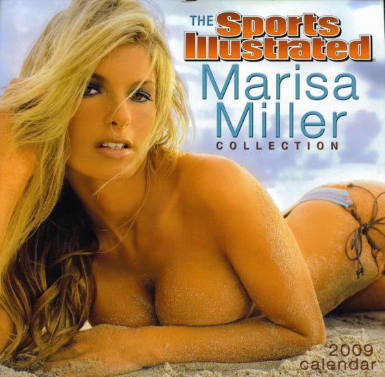 Marisa Miller Nude & Topless Pics + Sexy Scenes 49