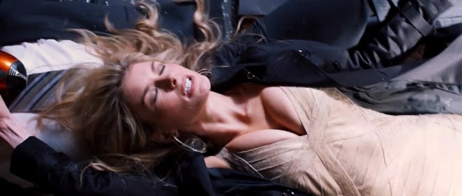 Marisa Miller Nude & Topless Pics + Sexy Scenes 62