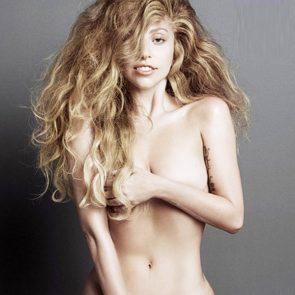 Lady Gaga Nude ULTIMATE Compilation 12