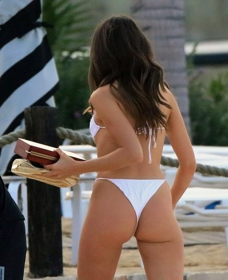 Olivia Culpo Nude & Topless ULTIMATE Collection 111
