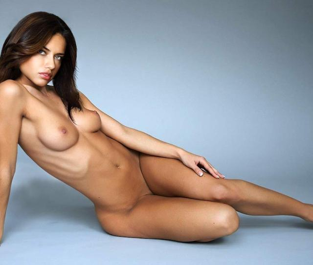 Adriana Lima Nude And Alleged Porn Video Scandal Planet