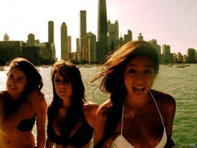 Chloe Bennett Nude Pics & LEAKED SnapChat Porn Video 5