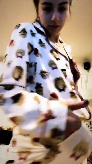 Chloe Bennett Nude Pics & LEAKED SnapChat Porn Video 42