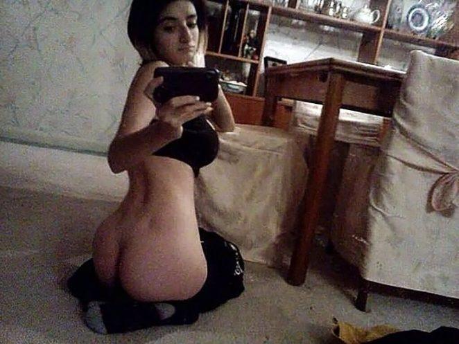 Abigail Shapiro Nude LEAKED Pics & Sex Tape Porn Video 24