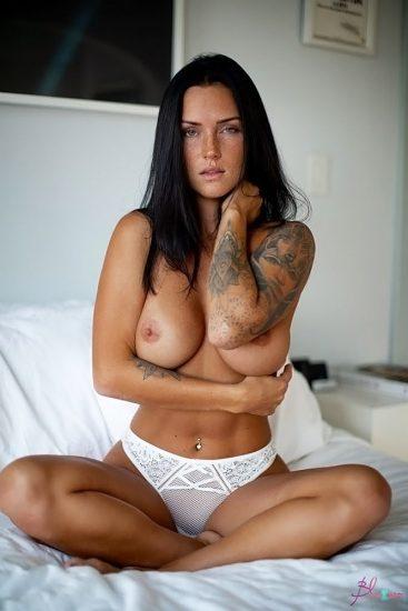 Kayla Lauren Nude LEAKED Pics & Topless Snapchat Porn 48