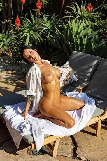 Kayla Lauren Nude LEAKED Pics & Topless Snapchat Porn 39