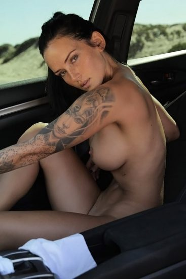 Kayla Lauren Nude LEAKED Pics & Topless Snapchat Porn 34