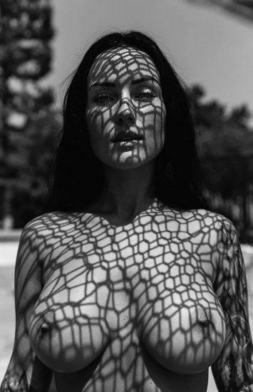 Kayla Lauren Nude LEAKED Pics & Topless Snapchat Porn 21