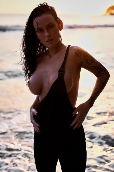 Kayla Lauren Nude LEAKED Pics & Topless Snapchat Porn 19
