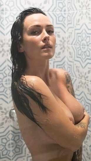 Kayla Lauren Nude LEAKED Pics & Topless Snapchat Porn 16